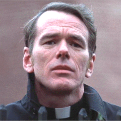 Father Dyer