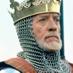 Longshanks - King Edward I