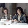 Alien - Sigourney Weaver and Veronica Cartwright Photo (24 x 36
