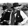 Tombstone - Kurt Russell and Val Kilmer Poster (24 x 36
