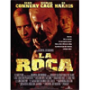 The Rock Movie Poster Spanish (27