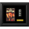 The Rock Framed Film Cell