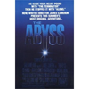 The Abyss Movie Poster D (11