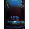 The Abyss Movie Poster Spanish (11