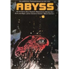 The Abyss Movie Poster German (11