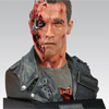 T-800 Life-Size Bust