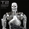 T-800 Endoskeleton Chrome Version 12
