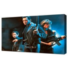 Terminator 2 - Canvas Art Print - Framed (40