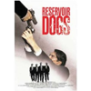 Reservoir Dogs Giant Movie Poster