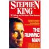 The Running Man - Paper Back by Stephen King (as Richard Bachman)