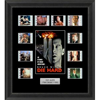 Die Hard Framed Film Cell Memoriabilia