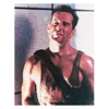 Die Hard - Bruce Willis as John McClane 10x8 Photo