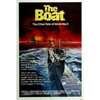 Das Boot Movie Poster U.S. (12