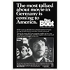 Das Boot Movie Poster D (27
