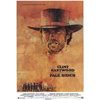 Pale Rider Movie Poster  (27 x 40