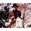 Pale Rider Clint Eastwood as Preacher Photo (16 x 20