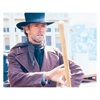 Pale Rider Clint Eastwood as Preacher Photo (25 x 20