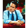 Wall Street Michael Douglas as Gordon Gekko Photo (10x8