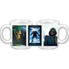 The Thing Movie Poster Tribute Mug