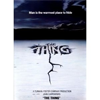 The Thing Movie Poster (12 x 17
