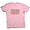 The Thing Funny Quote T-Shirt