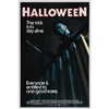 Halloween Movie Poster (12