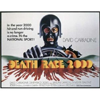 Death Race 2000 A3 Box Canvas