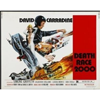 Death Race 2000 Movie Wall Poster (12 x 17