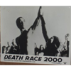 Death Race 2000: Still (Frankenstein Arm Raised)