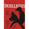 The Duellists Movie Poster 11 x 17 In (French version)