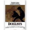 The Duellists Movie Poster 27 x 40 In (English version)