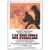 The Duellists Movie Poster 27 x 40 In (Spanish version)