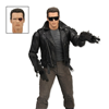 Terminator Collection: Police Station Assault T-800