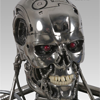 T-800 Endoskeleton 1:2 Scale Replica