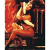 Salma Hayek as Santanico Pandemonium Color Photo (25