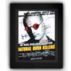 Natural Born Killers Autograph Signed And Framed Photo