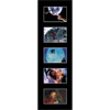 E.T. The Extra-Terrestrial 5 Picture Mount Set (9