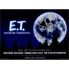 E.T. The Extra-Terrestrial Movie Poster (16