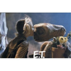 E.T. The Extra-Terrestrial Movie Poster (16.5