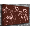 Ghostbusters Ghost Movie Canvas Art Print (24