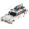 1/18th Ghostbusters Ecto-1 Classic Diecast Van