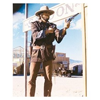 The Outlaw Josey Wales Clint Eastwood Movie Poster (20