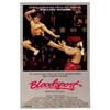 Bloodsport Movie Poster (27