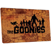 The Goonies Canvas Art Print 60 X 80 cm