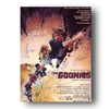 The Goonies Framed Canvas Art Print (12