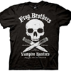 The Lost Boys - Frog Brothers Vampire Hunters Mens T-Shirt