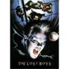 The Lost Boys Movie Poster (12