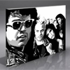 The Lost Boys Tribute Art Canvas Print (42