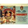 Dragnet Movie Poster UK Quad (30