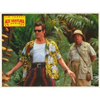 Ace Ventura: When Nature Calls French Movie Poster K (11 x 17
